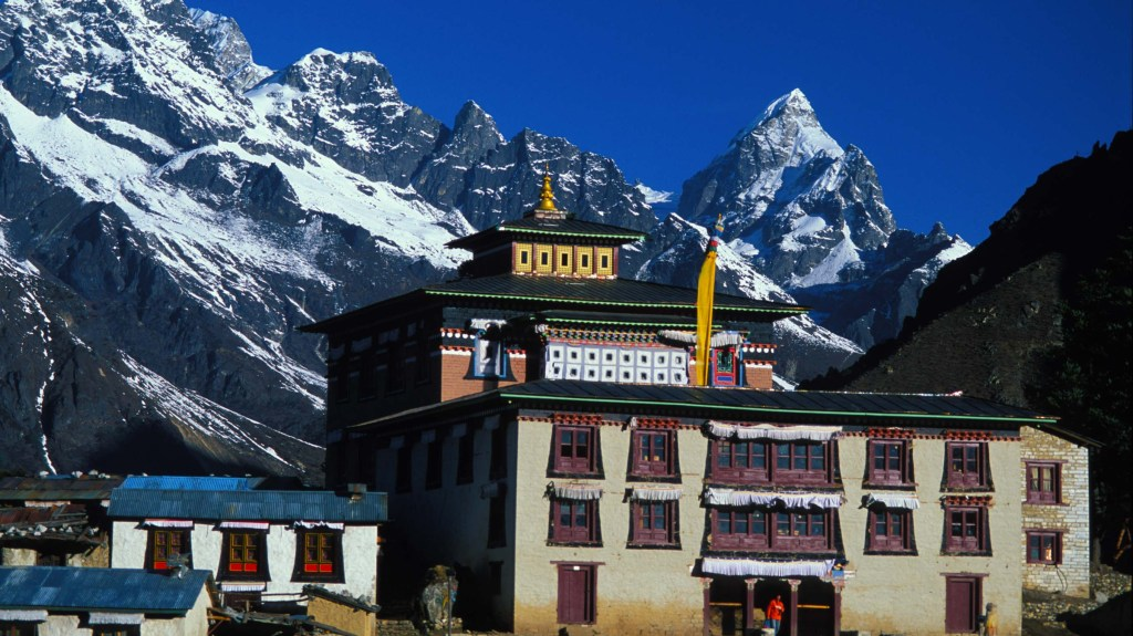 Everest View Trek, Itinerary, Cost, Duration, best season and Fact, Blog