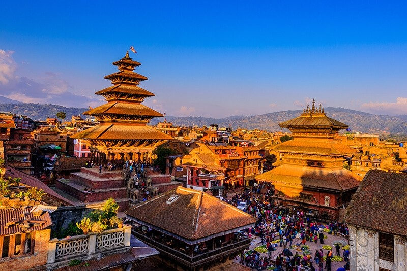 Nepal is Second Home for international Tourist