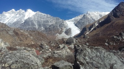 Annapurna Mini Circuit Trek with Mountain Bike