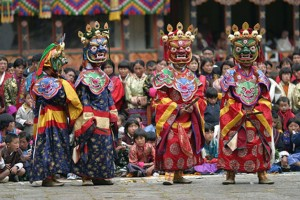 Cultural and Festival tour in Bhutan