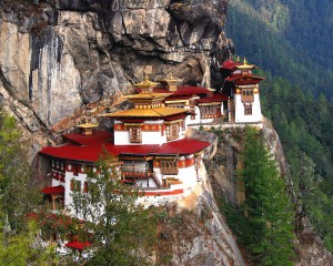 Bhutan Cultural trek and Tour