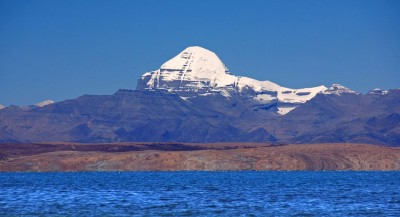 Kailash and Mansarovar yatra