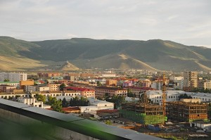 Mongolia Tour Holidays
