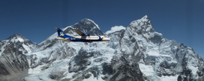 Explore Everest private tour