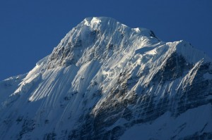Tilicho Peak climbing and Expedition