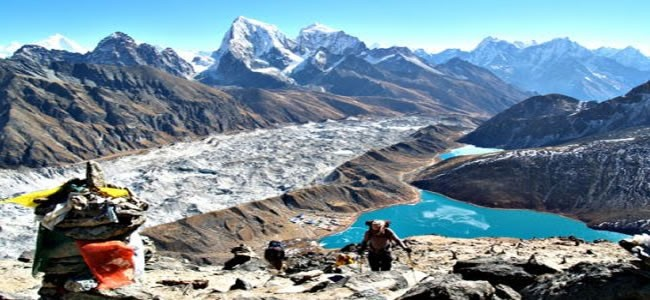 Great Himalayan Trail Trekking In Ght Actual Adventure