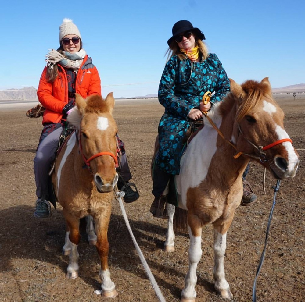 Himalayan horse Ride Adventure