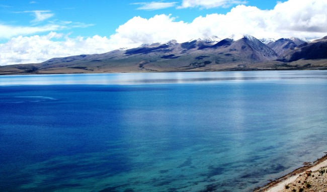 Mansarovar Lake- Hindhu Holi Lake