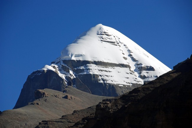 Kailash - House of God Shiva