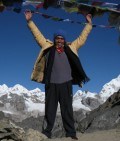 Deepak karki , trekking and kailash tour leader