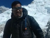 Peak climbing guide in nepal